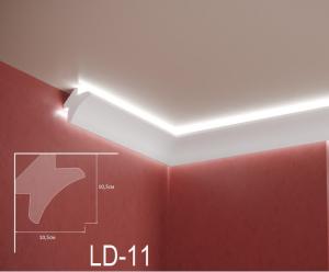 LED ПРОФИЛ LD-11