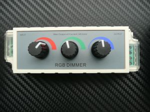 RGB Димер