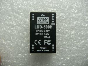 DC към DC постоянно токов драйвер 500mA до 56V