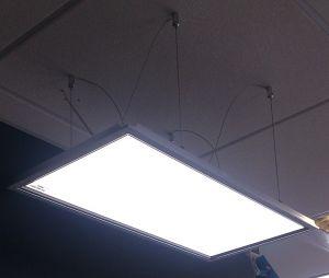 20W LED ПАНЕЛ 30x60см за окачен монтаж