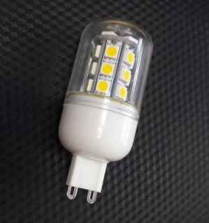 LED ЛАМПА - G9, 220V, 2W, WW - ПРОМОЦИЯ!!!