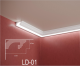 LED ПРОФИЛ LD-01
