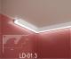 LED ПРОФИЛ LD-01.3
